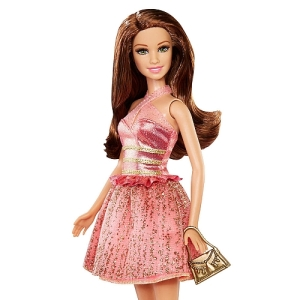 Barbie Fashions Teresa Doll Giftset doll - kopie
