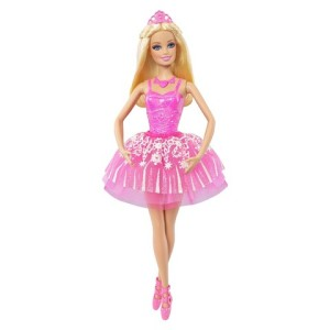 Barbie Holiday Nutcracker Barbie Doll