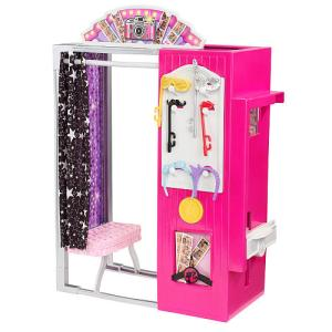 Barbie Kiosk Photo Booth f