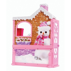 Barbie Life in the Dreamhouse - Barbie Chalet
