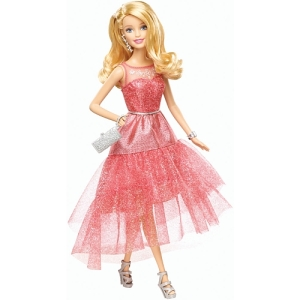 Barbie - Signature Style - Long Gown Barbie