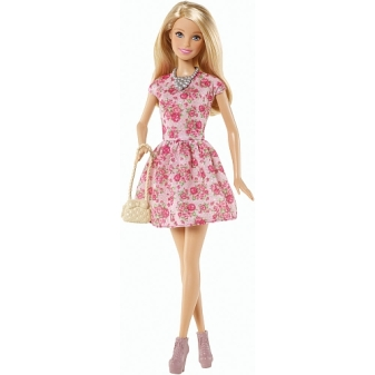 Barbie Sisters' Fun Day!- Barbie Doll