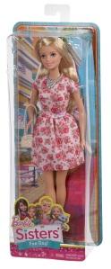 Barbie Sisters Fun Day - Barbie