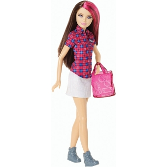 Barbie Sisters' Fun Day!- Skipper Doll