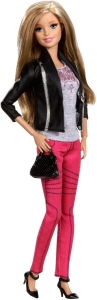 Barbie Style Doll f