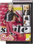 Barbie Style Doll