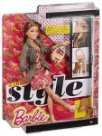 Barbie Style Summer Doll