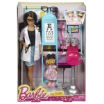 Barbie® Careers Eye Doctor - African American