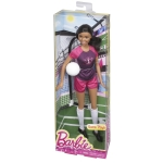Barbie® Careers Soccer Player aa n