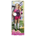 Barbie® Careers Soccer Player n