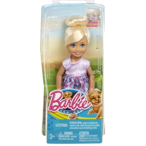 Barbie® Chelsea® Doll with Cupcake Purse