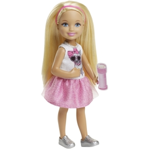 Barbie® Chelsea® Doll with Flashlight