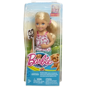 Barbie® Chelsea® Doll with Moustache Mask