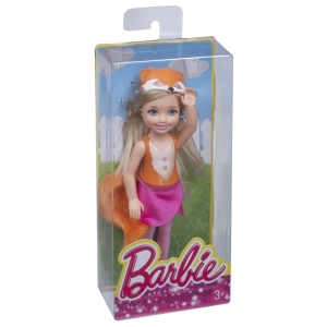 BARBIE&® Chelsea® Friends Fox Doll