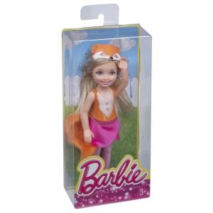 BARBIE&® Chelsea® Friends Fox Doll