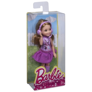 BARBIE® Chelsea® Friends Pop Star Doll