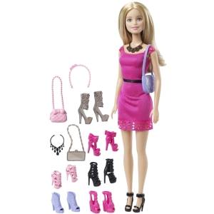 Barbie® Doll & Accessory Gift Pack - Blonde