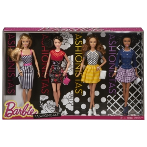 Barbie® Fashionistas® Gift Set n