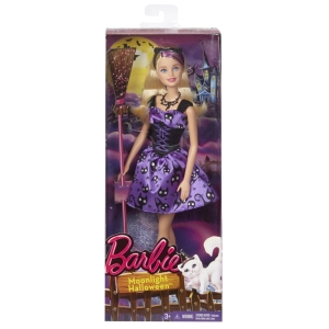 Barbie® Moonlight Halloween™ Doll nrfb