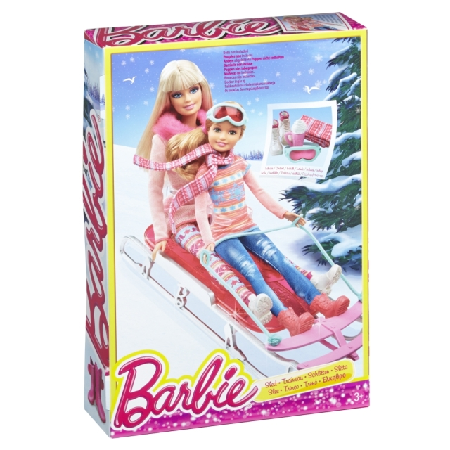 BARBIE® On-The-Go Wave Rider b