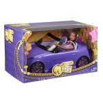 BARBIE® So In Style™ Doll & Car n