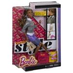 BARBIE® Style™ Grace® Doll n