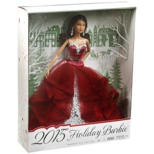 Barbie™ 2015 Holiday Doll aa n