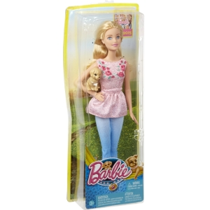 Barbie™ & Her Sisters in The Great Puppy Adventure - Barbie® Doll