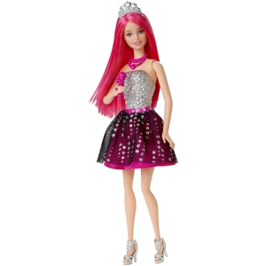 Barbie™ in Rock n Royals Courtney™ Doll and Mic