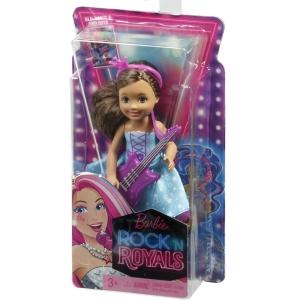 Barbie™ in Rock n Royals Purple Princess Chelsea Doll