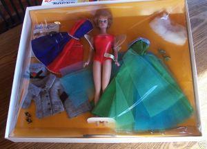 Barbie's~RoundTheClockGiftSet~NRFB~side