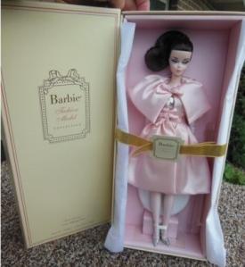 Blush Beauty™Barbie Doll.