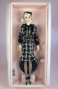Bouclé Beauty™Barbie Doll