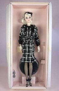 Bouclé Beauty™Barbie Doll