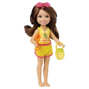 Chelsea and Friends Sprinkle Pineapple Pal Doll
