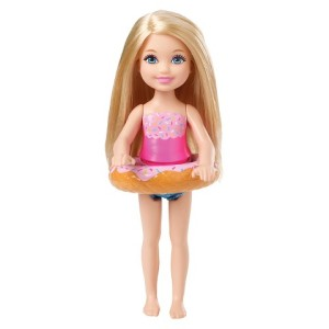 Chelsea and Friends Sprinkle Sun-Day Doll