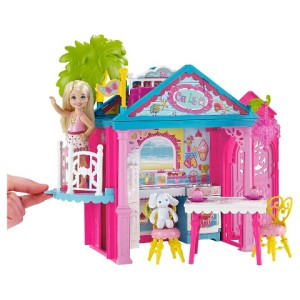 Chelsea Clubhouse Playset