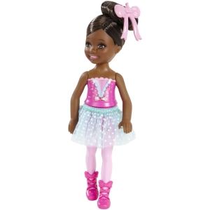 Chelsea® Friends Ballerina Doll
