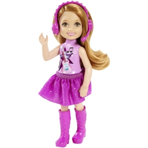 Chelsea® Friends Pop Star Doll