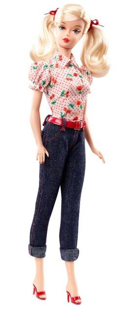 Cherry Pie Picnic Barbie Doll