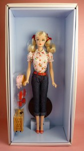 Cherry Pie Picnic™Barbie® Doll.