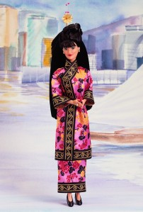 Chinese-Barbie-Doll-barbie-dolls-of-the-world