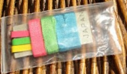 ColorMagic~ribbons&clips~nrfp
