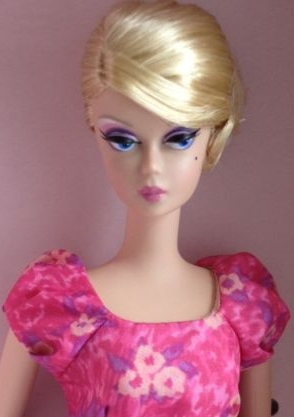 New Barbiedolls In Barbie Doll Friends And Family History - Hairstyle barbie doll