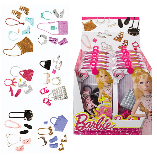 Fashion Accessory Pack