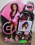 Fifth Harmony ALLY Barbie Doll a