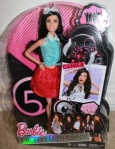 Fifth Harmony ALLY Barbie Doll c