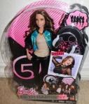 Fifth Harmony ALLY Barbie Doll d