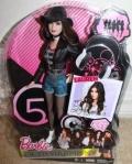 Fifth Harmony ALLY Barbie Doll l