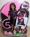 Fifth Harmony ALLY Barbie Doll n